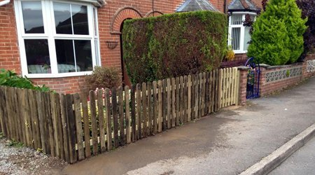 fencing for your home